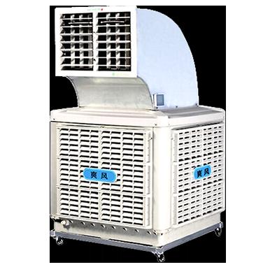 18000风量移动式环保空调